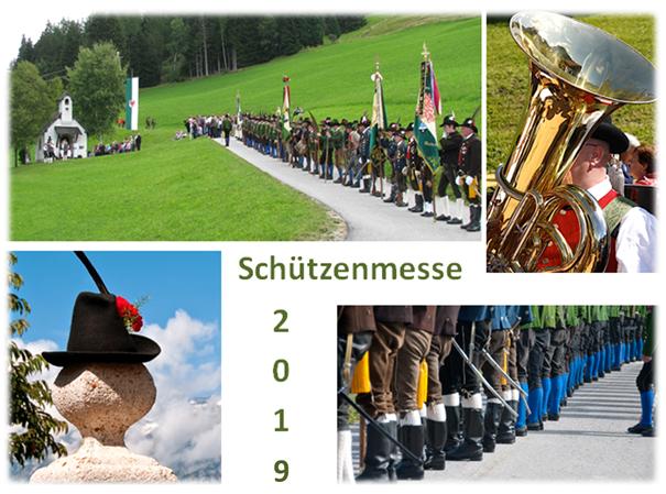 2019 Waldermesse